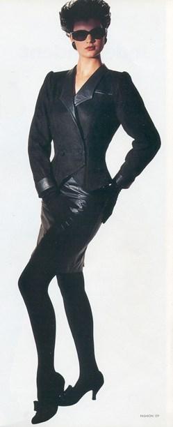 Designer Leather New Zealand Fashion Museum