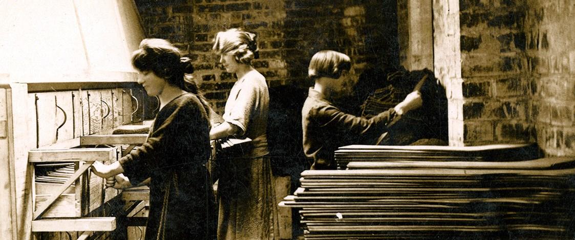 1925 manawatu knitting mills