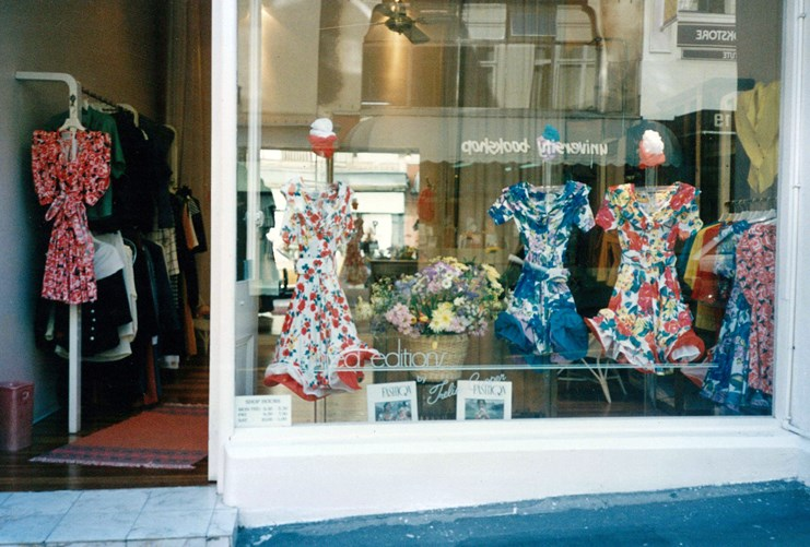 Trelise Cooper - New Zealand Fashion Museum